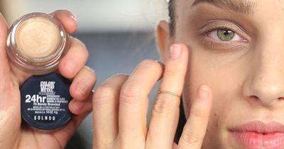 3 Concealer-Fehler, die du vermeiden solltest