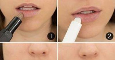 So hält dein Lippenstift noch länger