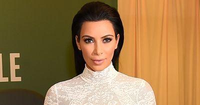 Kim Kardashian ist wieder schwanger!