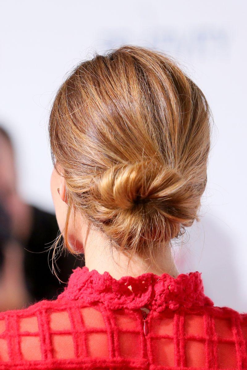Die Besten Frisuren Für Dünne Haare