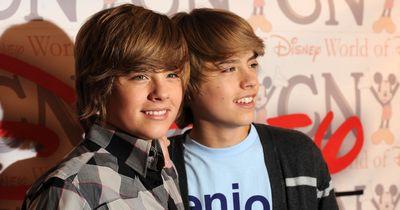 """""""Hotel Zack & Cody"""": Hättest du sie noch wiedererkannt?"""