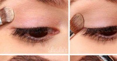Das perfekte Sommer Make-Up