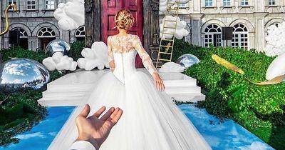 #followmeto: So schön war ihre Hochzeit!