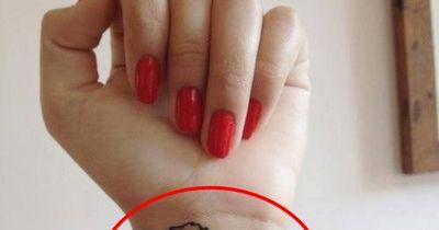 Das besondere Tattoo