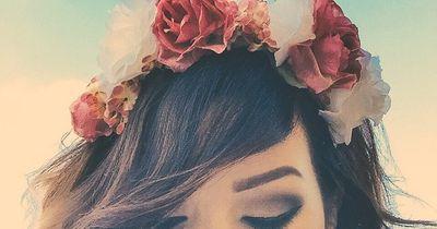 Das Sommer-Accessoire fürs Haar