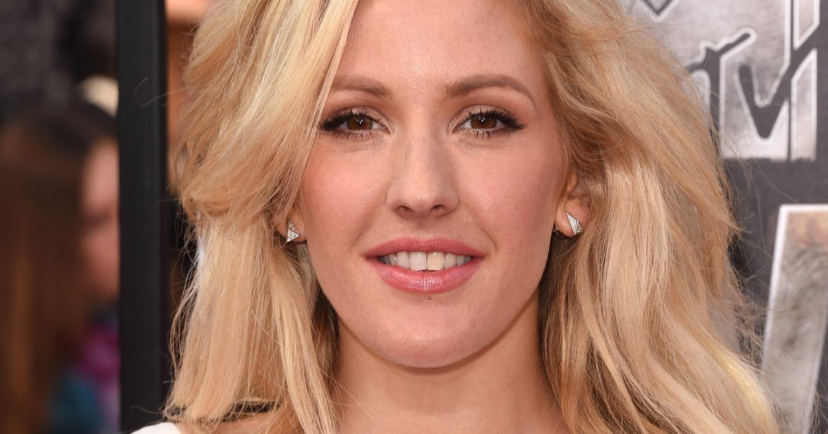 Ellie Goulding Ungeschminkt