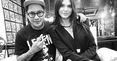 Kendall Jenner: Wie ihr erstes Tattoo für Aufsehen sorgt