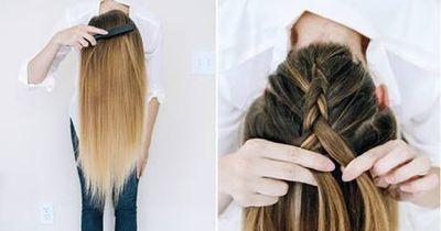 Hitzewelle? Diese Frisur ist deine Erlösung!