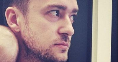 Justin Timberlake veröffentlicht süßes Vatertags-Foto mit Baby Silas