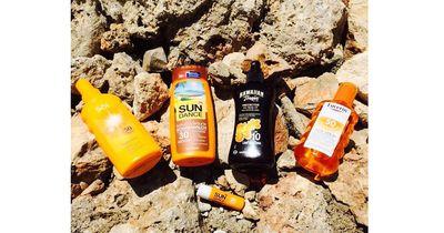 5 gefährliche Sonnencreme-Fehler