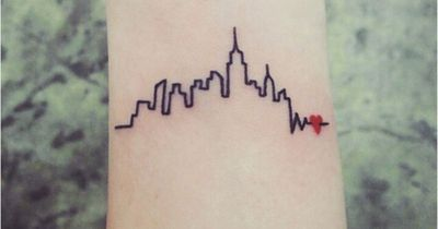 Kleine Tattoos mit großer Wirkung