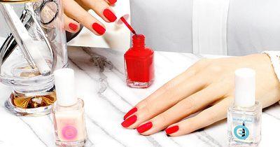 Trendfarben für deine Nägel