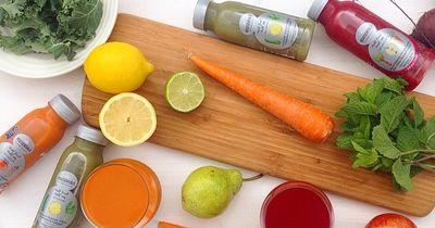 Eat Clean - Dein Körper wird es dir danken.