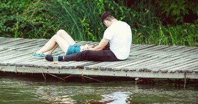 5 Anzeichen, dass du eine glückliche Beziehung führst
