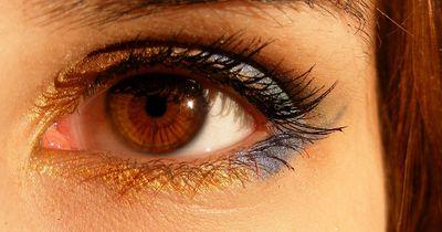 Das sagt deine Augenfarbe über deine Gesundheit aus