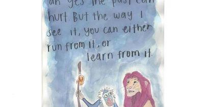 Was uns Disney Filme gelehrt haben!