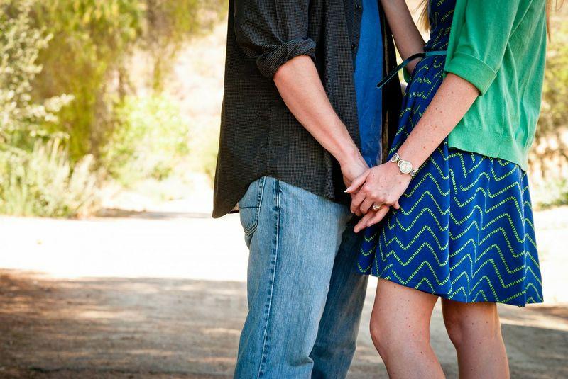Was mögen männer beim ersten date