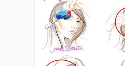 4 Beauty Tricks mit nur 1 Hilfsmittel!
