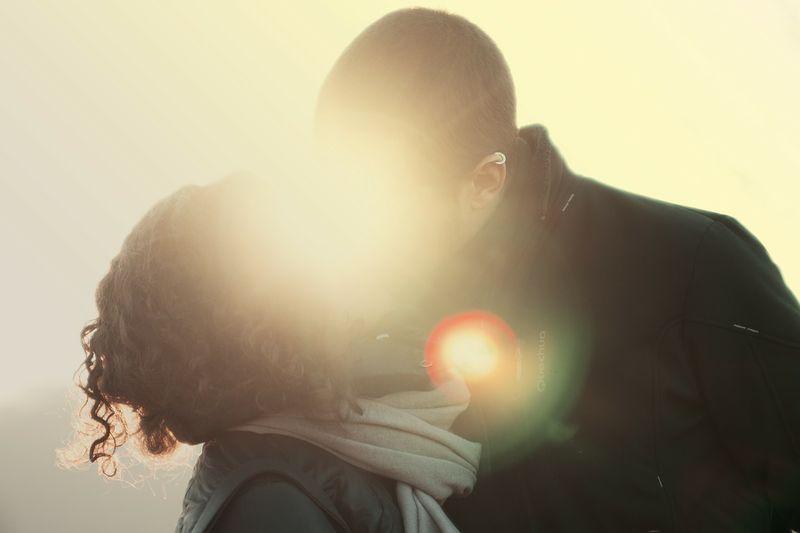 5 Anzeichen, an denen du erkennst, dass er sich in dich verliebt hat!