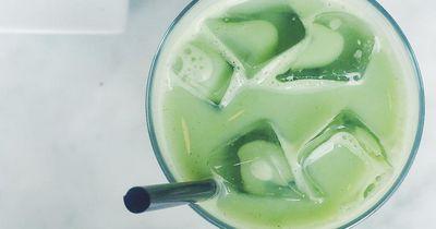 Matcha Tee - der gesündeste Tee Japans