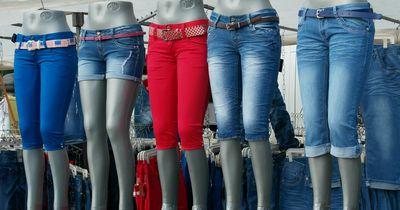 Die peinlichsten Modesünden unserer Jugend