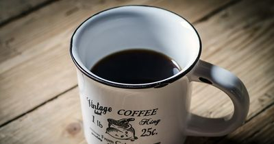 Fettkiller Kaffee