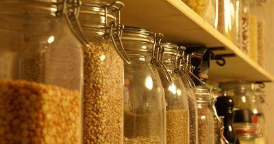 Gesundes Granola-Müsli zum Selbermachen