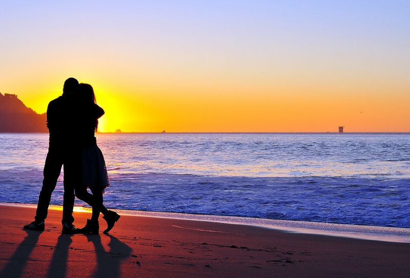 Wie verlieben wir uns eigentlich?