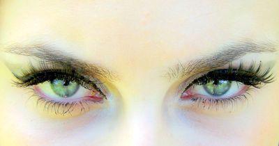 Was deine Augenfarbe über dich verrät