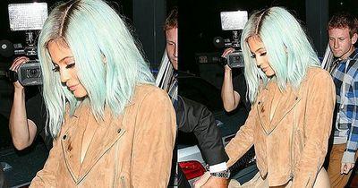 Der neue Haartrend Hollywoods.
