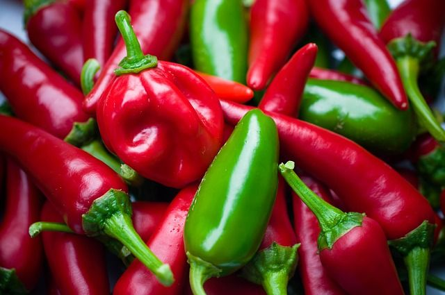 Spice it up – Diese Gewürze heizen deinem Stoffwechsel ein