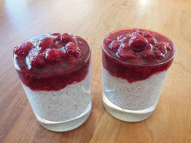 Overnight Oats - Das gesunde Frühstück über Nacht