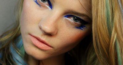 Der neue Eyeliner-Trend 2015