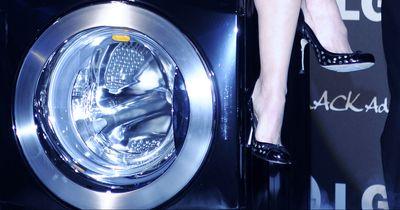 Kannst du deine Schuhe in der Waschmaschine waschen?