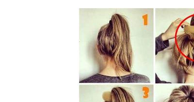 Eine Frisur, die dich zum echten Hingucker macht