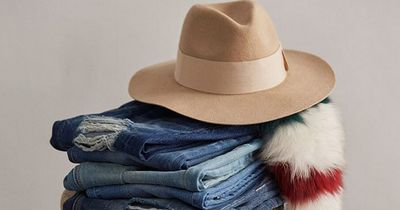 In diesem Winter sind vor allem Hüte angesagt.