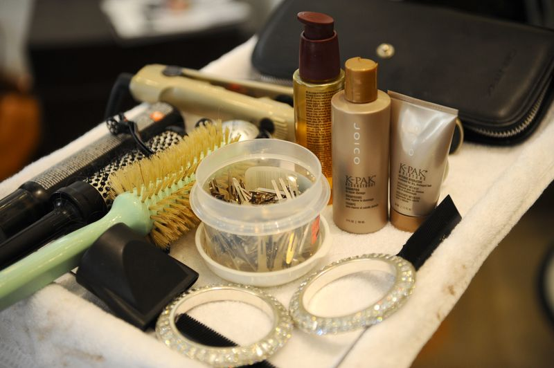 3 Haar-Tricks, die deine Haare glänzen lassen