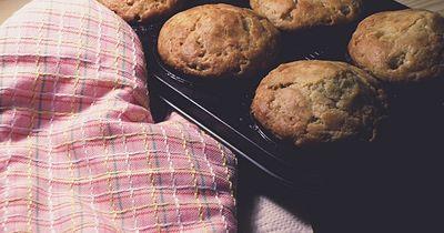 Omelette-Muffins - die handlichen Eiweißbomben