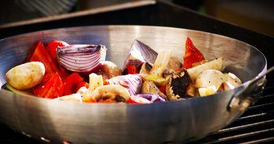 Die leckersten Veggie-Rezepte für den Grill