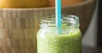 Green Smoothies: Die gesündesten Rezepte