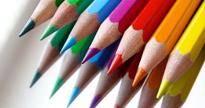 Was sagt deine Lieblingsfarbe über deinen Charakter aus?