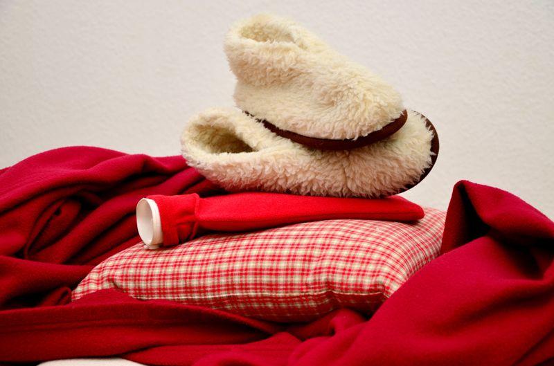 Diese Tipps helfen sofort gegen Blasenentzündung!
