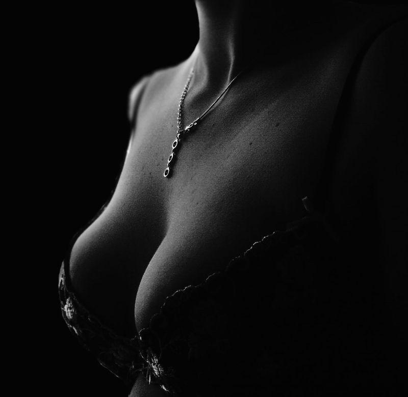 Das denken Männer über Brüste