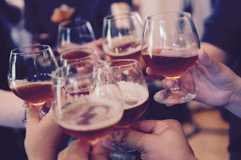Tipps für die perfekte Partynacht