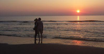 Beziehungstipps von Paaren, die über Jahrzehnte zusammen sind