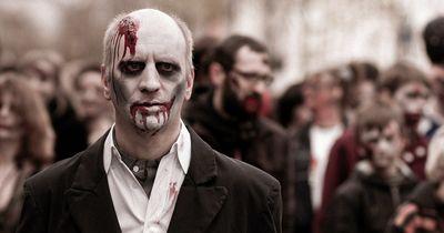 Das perfekte Horror-Make-Up