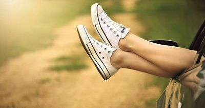 Diese Schuh-Hacks retten euch den Tag