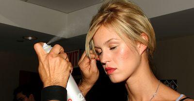 Von diesen genialen Haarspray-Tricks hast du sicher noch nichts gewusst!