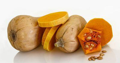 Pumpkin Butter - die gesunde Süßigkeit