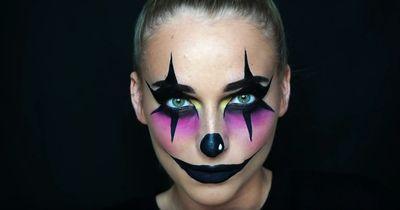 Dieses Halloween-Make-Up ist einfach nur toll